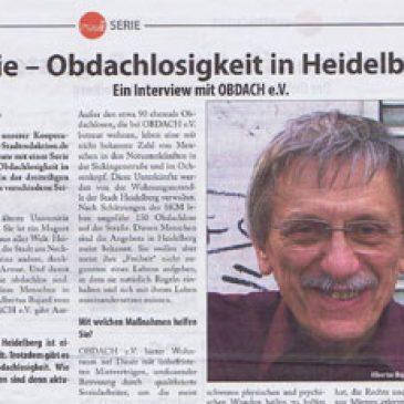 Pressespiegel-Archiv