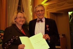 Bujard-Verdienstkreuz