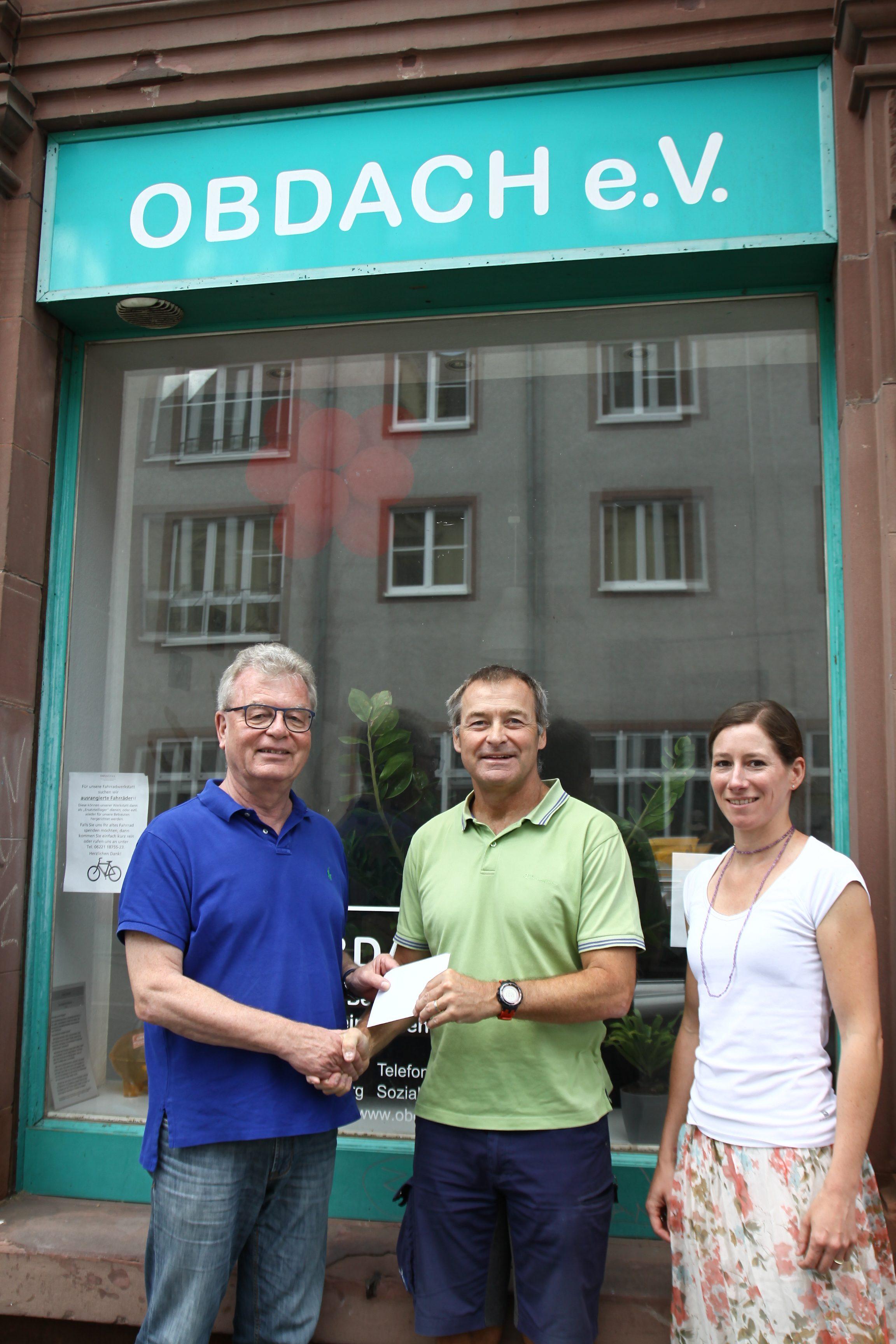 Uni Heidelberg sammelt Althandys für den guten Zweck