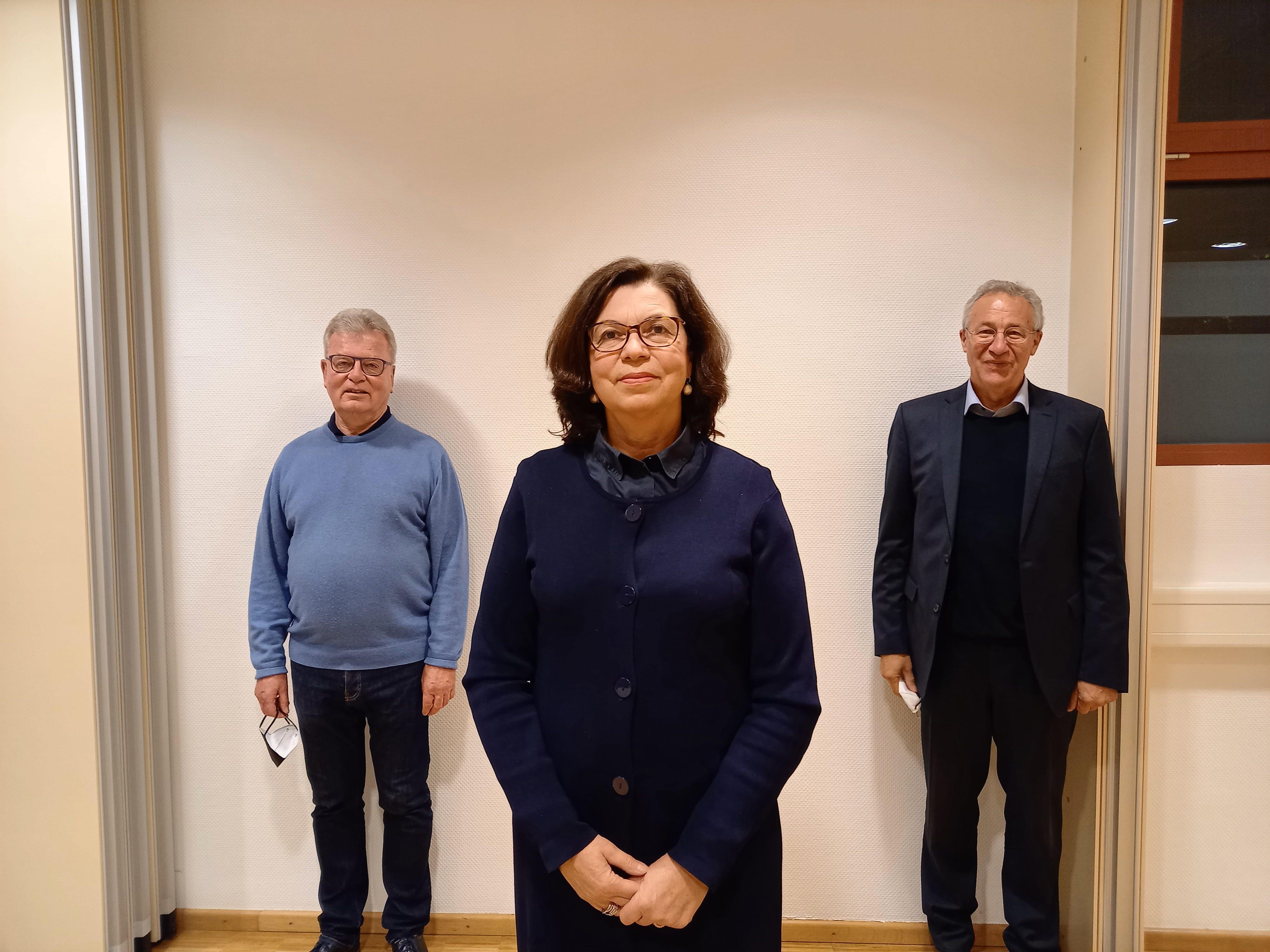 Mitgliederversammlung OBDACH e.V.: personelle Änderungen in der Vorstandschaft