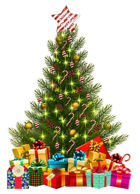 Frohe Weihnachten & Adressänderung